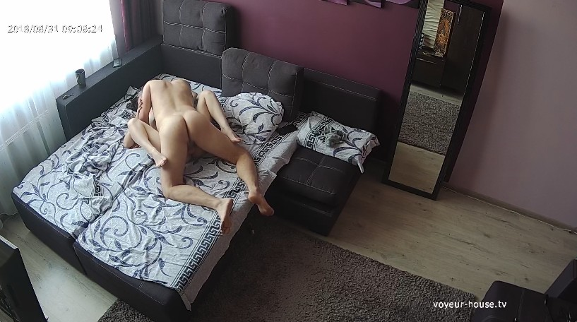 Clara stas morning pussy eat & fuck aug 31