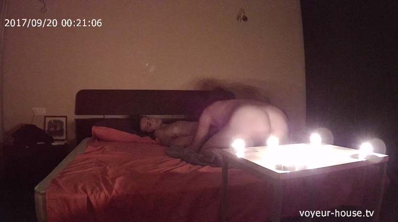 Night bedroom sex fuck suck movie