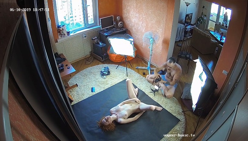 Leeloo herman photoshoot pt 4 jun 10