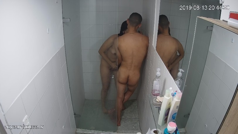 Shower after sex aug 13